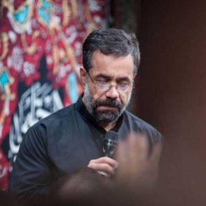 دانلود نوحه محمود کریمی به نام شوریده و شیدای توام