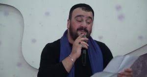 دانلود نوحه حاج سیدطالح برادیگاهی به نام ای پیکری قانه بویانان