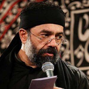 دانلود نوحه ترکی محمود کریمی به نام اکبر باخ