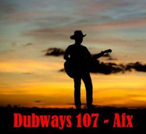 دانلود ریمیکس جدید ای اف ایکس به نام داب ویز ۱۰۷